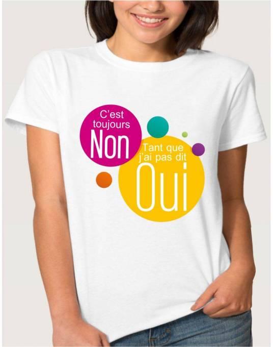 T Shirt anti sexisme